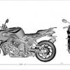 Thumbnail image for 2008 BMW K1200R Sport Service Repair Workshop Manual