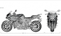 Thumbnail image for 2008 BMW K1200R Sport Service Repair Workshop Manual