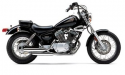 Thumbnail image for 1988-2007 Yamaha XV250 Virago 250 Route 66 Manual