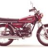 Thumbnail image for Yamaha RD125 RD 125 Service Repair Workshop Manual