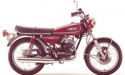 Thumbnail image for Yamaha RD125 RD 125 Service Repair Workshop Manual