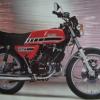 Thumbnail image for Yamaha RD200 RD 200 Manual