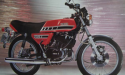 Thumbnail image for Yamaha RD200 RD 200 Manual