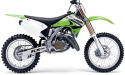 Thumbnail image for Kawasaki KX125 KX 125 Manual