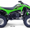 Thumbnail image for Kawasaki KFX 700 V Force Manual