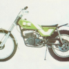 Thumbnail image for Kawasaki KT250 KT 250 Service Repair Workshop Manual