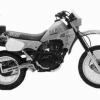 Thumbnail image for Kawasaki KLR600 KLR 600 KL600 Manual