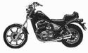 Thumbnail image for Kawasaki 454 LTD EN450 Manual