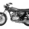 Thumbnail image for Kawasaki H1 H2 KH500 Manual