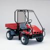 Thumbnail image for Kawasaki KAF300 Mule 500 UTV Service Repair Workshop Manual