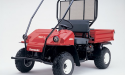 Thumbnail image for Kawasaki KAF300 Mule 550 UTV Manual