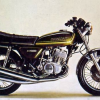 Thumbnail image for Kawasaki KH250 KH400 S1 S2 S3 KH Manual