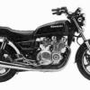 Thumbnail image for Kawasaki KZ1100 KZ 1100 Manual
