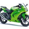 Thumbnail image for Kawasaki Ninja 250R EX250 GPZ GPX ZZ-R ZZR 250 Manual