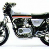 Thumbnail image for Kawasaki KZ550 Z550 ZX550 Manual