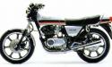 Thumbnail image for Kawasaki KZ550 Z550 ZX550 Manual