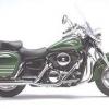 Thumbnail image for Kawasaki Vulcan VN1500 Classic Tourer Nomad Drifter VN 1500 Manual