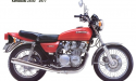 Thumbnail image for Kawasaki KZ650 Z650 KZ-Z-650 Manual
