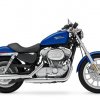 Thumbnail image for 2008 Harley Davidson Sportster 883 1200 Manual