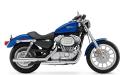 Thumbnail image for 2008 Harley Davidson Sportster 883 1200 Manual