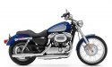Thumbnail image for 2009 Harley Davidson Sportster Manual