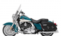 Thumbnail image for 2009 Harley-Davidson Touring FLH FLT Manual