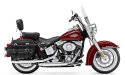 Thumbnail image for 2010 Harley Davidson Softail FLST FX FXS Manual
