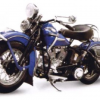 Thumbnail image for 1948 Harley-Davidson Panhead E EL ES F FL FS Service Repair Workshop Manual