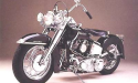 Thumbnail image for 1953 Harley-Davidson Hydra-Glide Panhead FL FLE FLEF FLF Service Repair Workshop Manual