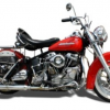 Thumbnail image for 1954 Harley-Davidson Hydra-Glide Panhead FL FLE FLEF FLF Service Repair Workshop Manual