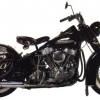 Thumbnail image for 1955 Harley-Davidson Hydra-Glide Panhead FL FLE FLEF FLF FLH FLHF Service Repair Workshop Manual