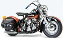 Thumbnail image for 1956 Harley-Davidson Hydra-Glide Panhead FL FLE FLEF FLF FLH FLHF Service Repair Workshop Manual