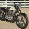 Thumbnail image for 1959 Harley-Davidson XLH XLCH Sportster Service Repair Workshop Manual