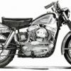 Thumbnail image for 1962 Harley-Davidson XLH XLCH Sportster Service Repair Workshop Manual