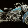 Thumbnail image for 1963 Harley-Davidson Duo-Glide Panhead FL FLF FLH FLHF Service Repair Workshop Manual