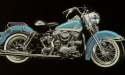 Thumbnail image for 1963 Harley-Davidson Duo-Glide Panhead FL FLF FLH FLHF Service Repair Workshop Manual