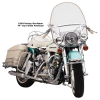 Thumbnail image for 1964 Harley-Davidson Duo-Glide Panhead FL FLF FLH FLHF Service Repair Workshop Manual