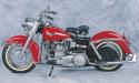 Thumbnail image for 1965 Harley-Davidson Electra-Glide Panhead FLB FLFB FLHB FLHFB Service Repair Workshop Manual