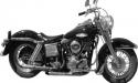 Thumbnail image for 1969 Harley-Davidson FL Electra Glide Shovelhead Service Repair Workshop Manual