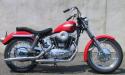 Thumbnail image for 1969 Harley-Davidson XLH XLCH Sportster Manual