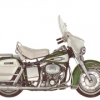 Thumbnail image for 1970 Harley-Davidson FL Electra Glide Shovelhead Service Repair Workshop Manual