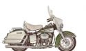 Thumbnail image for 1970 Harley-Davidson FL Electra Glide Shovelhead Service Repair Workshop Manual