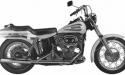 Thumbnail image for 1971 Harley-Davidson FL FX Electra Super Glide Manual