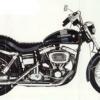 Thumbnail image for 1973 Harley-Davidson FL FLH FX 1200 Shovelhead Manual