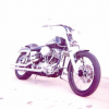 Thumbnail image for 1976 Harley-Davidson FL FLH FX FXE 1200 Shovelhead Service Repair Workshop Manual