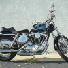 Thumbnail image for 1976 Harley-Davidson XL XLCH 1000 Sportster Manual