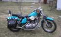 Thumbnail image for 1977 Harley-Davidson XLCH XLCR XLH XLT 1000 Sportster Manual