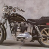Thumbnail image for 1978 Harley-Davidson XLCH XLCR XLH 1000 Sportster Manual