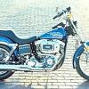 Thumbnail image for 1979 Harley-Davidson FL FLH FX FXE FXS FXEF Manual