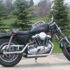 Thumbnail image for 1979 Harley-Davidson XLCH XLH XLS 1000 Sportster Manual